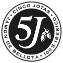 Cinco Jotas (5J) Spanish Acorn-fed Iberian Bellota Jamon
